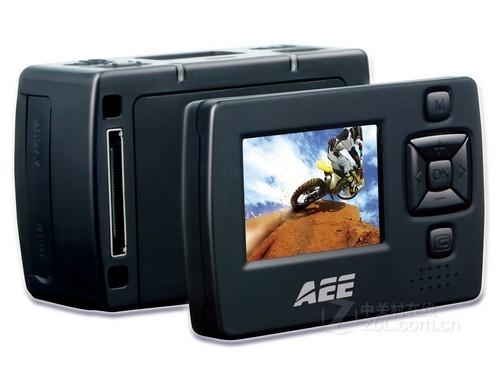 拍摄性能强悍 AEE SD21摄像机京东促销
