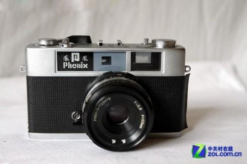 国货当自强  追忆那些年经典的国产相机