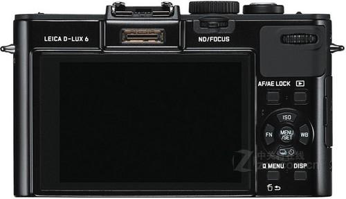 再次掀起复古热潮 徕卡Dlux6售价5600元