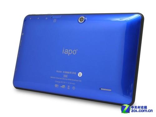 国货也自强 iapo C2000玩转移动3G上网
