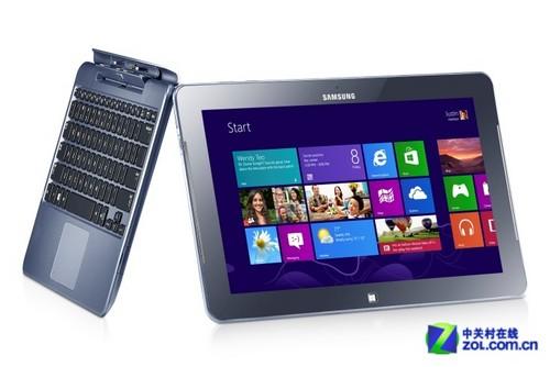 搭载Win8 三星Smart PC变形本下月上市