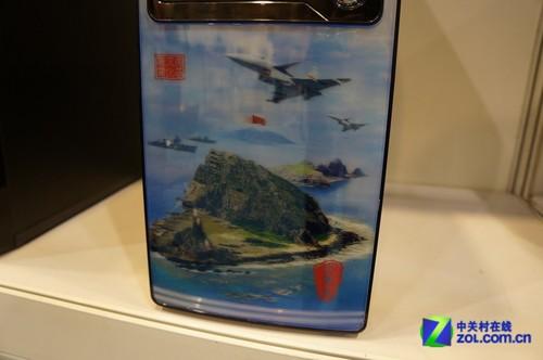 2012年秋季香港电子展:美基现场直击