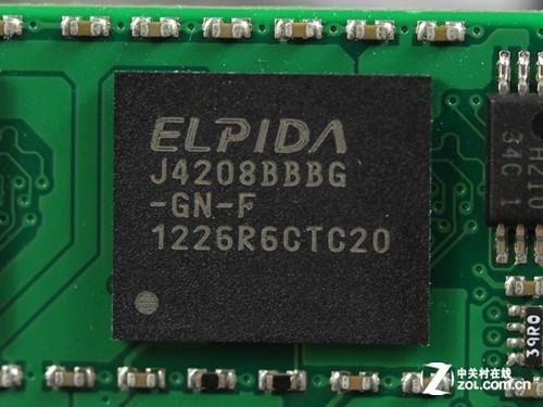 超级本绝配 金士顿8GB/1600本条评测
