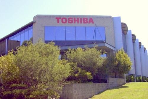 东芝推旗下首款混合硬盘 10月份量产