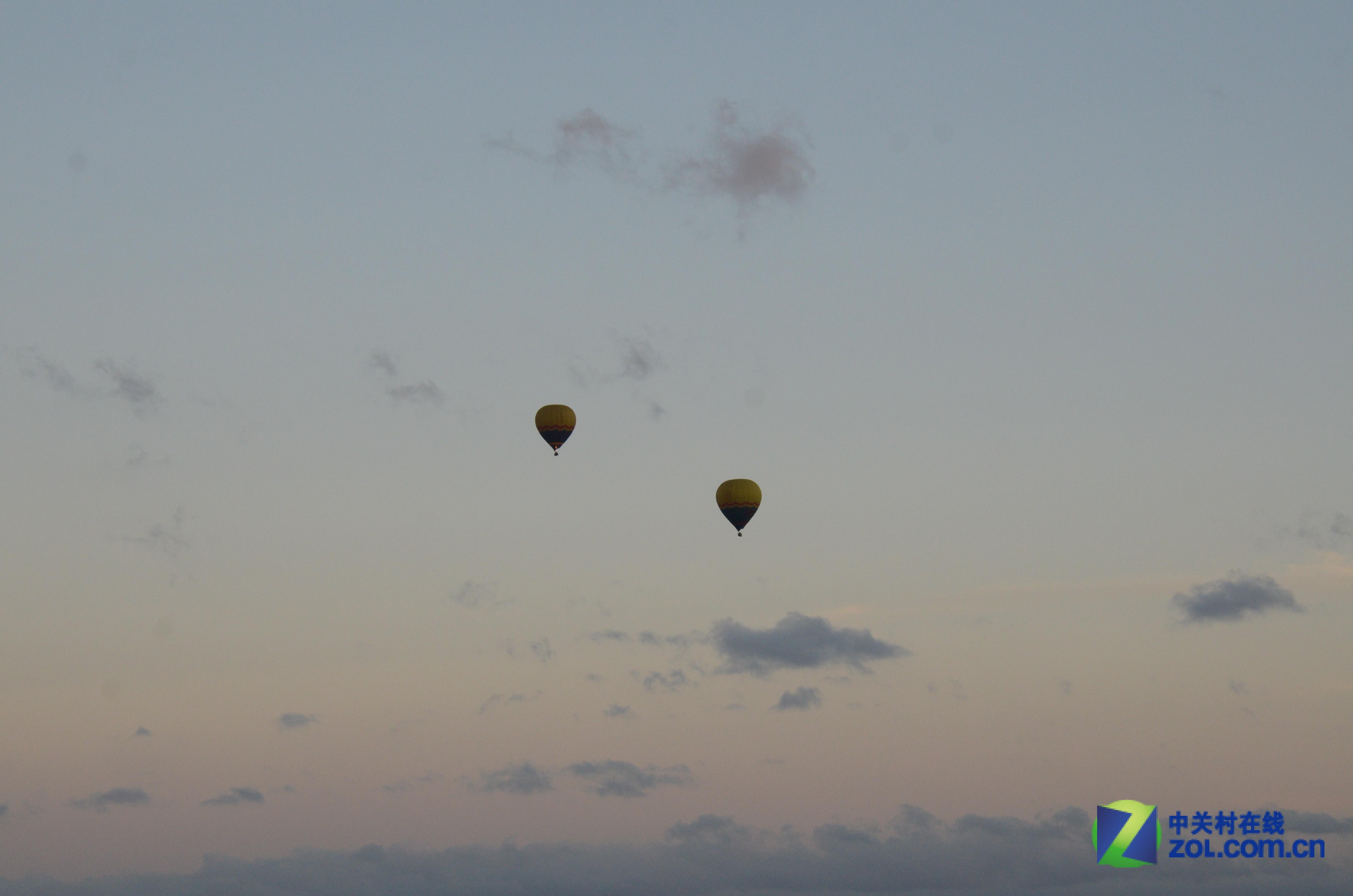 行摄澳洲魅力风景 热气球放飞美丽梦想(3/10)