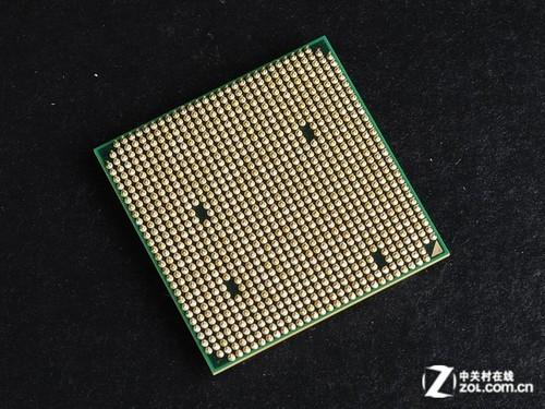 升级打桩机核心 全新fx旗舰处理器首测图片