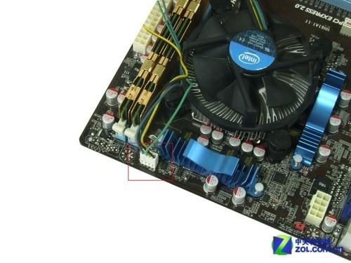 三大工具上阵助力 GTX650温控改造实测