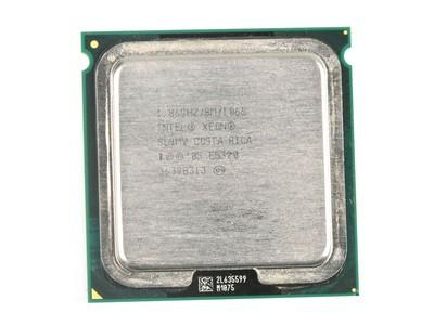 Intel Xeon 5320 1.86G(散)