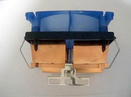 简单改造发挥散热器潜力