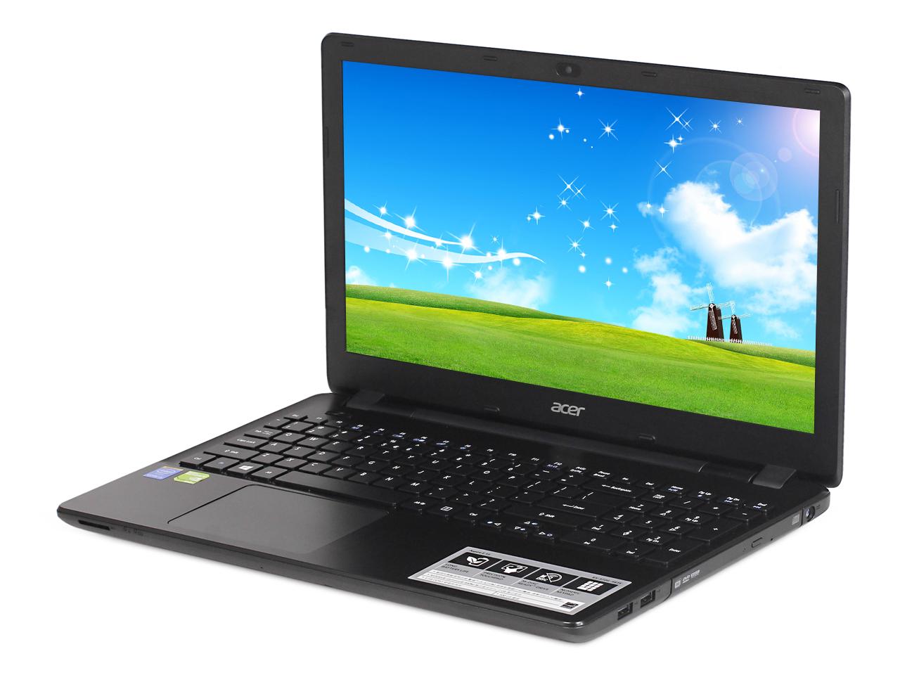Acer E5-573G-73EL