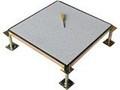倍思得机房防静电架空高品质国标网络地板(600*600*30)