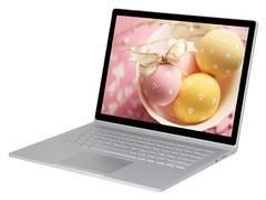 微软Surface Book(i7/16GB/1TB/独显)
