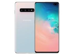 三星Galaxy S10+(8GB RAM/玻璃版/全网通,128GB行货)