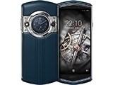 8848 钛金手机M5(牛皮版/全网通,256GB行货)