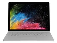 微软Surface Book 2(i5/8GB/128GB/13寸)