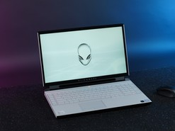真用了外星科技£¿Alienware Area-51m评测