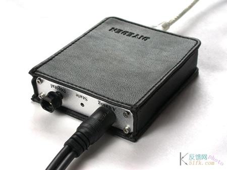 HIFI不只是一条途径 USB外置声卡综述