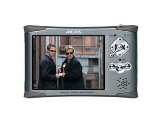 爱可视AV4100(100GB)