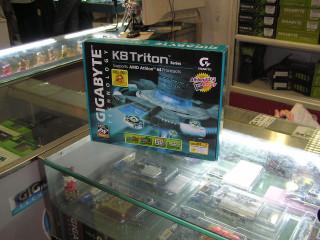 技嘉GA-K8U-939