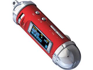 aigo 音乐潜水艇—V008(128MB)