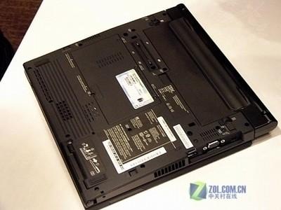 IBM ThinkPad X41Tablet 18695CU