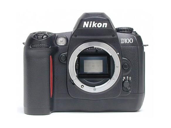 尼康d100_【尼康D100】报价_参数_图片_论坛_(Nikon)尼康D100数码相机报价-ZOL ...