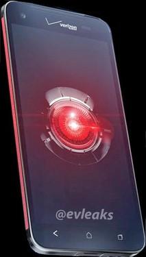 5吋四核1080p像素 HTC Droid DNA将发售
