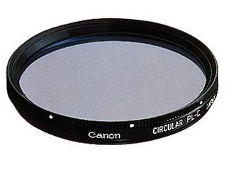 佳能67mm圆形偏光滤镜 PL-CB
