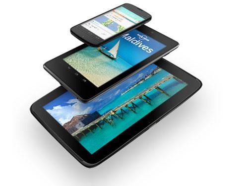 Nexus 4近售罄 谷歌商店体验太差被挤爆