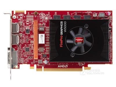 蓝宝石 AMD FirePro W5000