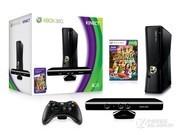微软 Xbox360 slim Kinect套装(4GB)