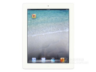 苹果iPad 4(64GB/Cellular)