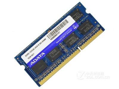 威刚 4GB DDR3 1333