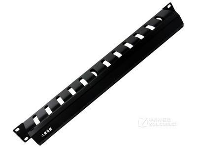 大唐保镖 24口金属理线器DT2807-24