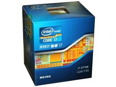 英特尔I7,使用100%,长时间对CPU有什么影响吗