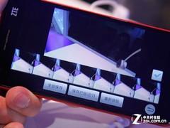 强大综合实力 中兴Grand S LTE深入体验