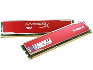 金士顿骇客神条 8GB DDR3 1600(KHX16C9B1RK2/8X)