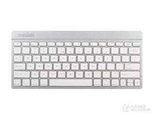 佩锐锐键-804i无线键盘