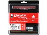 金士顿骇客神条Beast 16GB DDR3 2400(KHX24C11T3K2/16X)