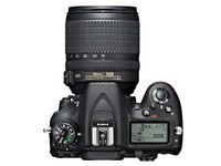 Nikon/尼康D7100 单机 /旅游 不含镜头 拆机  京东4499元