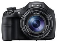索尼 HX300    索尼HX300    索尼(SONY) DSC-HX300 数码相机(2040万像素 3英吋屏 50倍光学变焦 24mm广角)