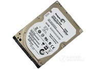 希捷 Laptop Thin 500GB 5400转 8GB混合硬盘(ST500LM000)