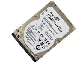 希捷Laptop Thin 500GB 5400转 8GB混合硬盘(ST500LM000)