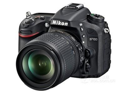 尼康(Nikon)D7100 单反套机( AF-S 18-140mmf/3.5-5.6G ED VR 镜头)