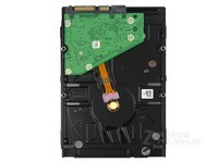 Seagate/希捷 ST4000DM000 4T 升DM004 台式机械硬盘全新盒装正品
