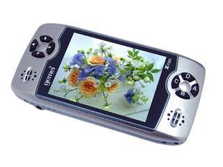 歌美X-720 Plus(1GB)