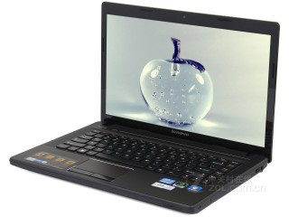 联想G480A-IFI(R)高亮黑