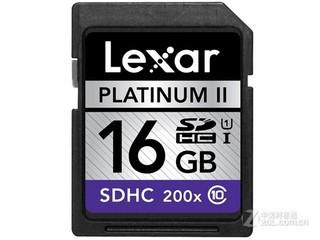 雷克沙SDHC卡 200X UHS-I Class10(16GB)
