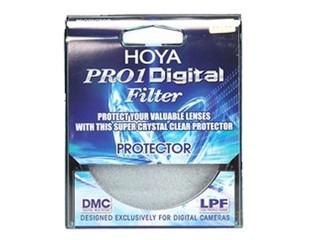 HOYA PRO1D系列 PROTECTOR保护镜片 58MM