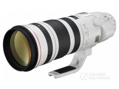 【顺丰包邮+送清洁套装】佳能 EF 200-400mm f/4L IS USM EXTENDER 1.4X 佳能200-400镜头